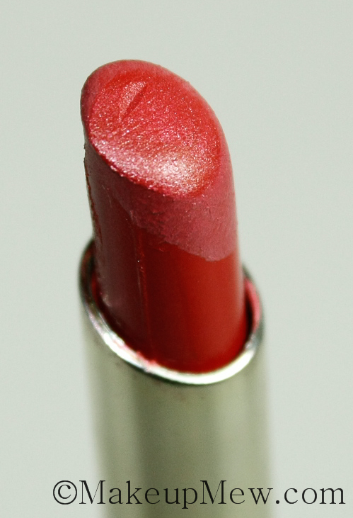 How to get the perfect red lip