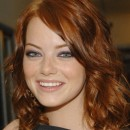 Image of how Emma Stone typically looks