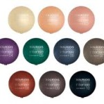 Bourjois Intense Extrait Eye Shadow 02 and 05 Review