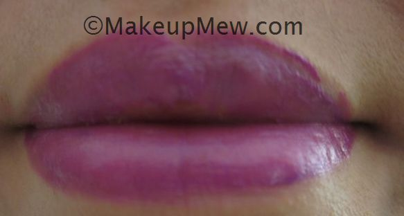 Drive Lipstick Review 4