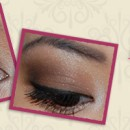 Easy Work Eye Makeup Tutorial Featured Image