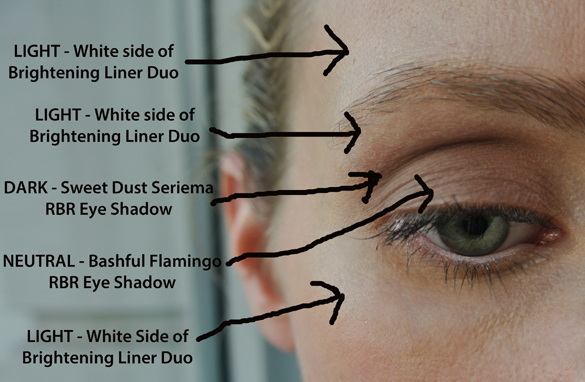 Natural, Fresh-faced Tutorial 11