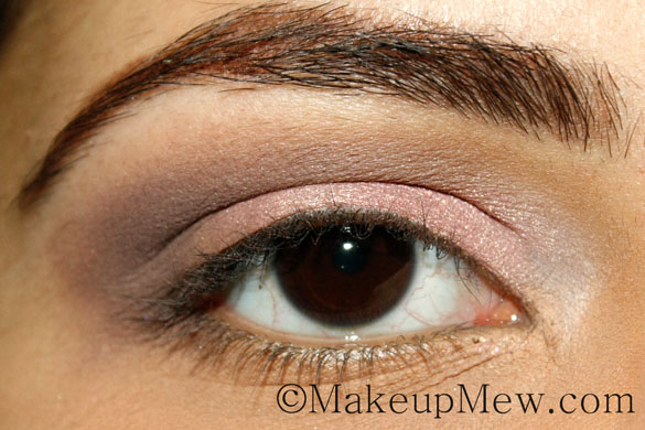 Pretty in Pink Neutral Makeup Tutorial