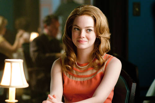 Image of Emma Stone in The Help