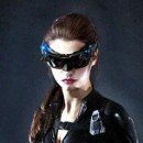 Image of Anne Hathaway's Catwoman