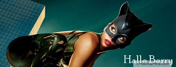 Image of Halle Berry as Catwoman