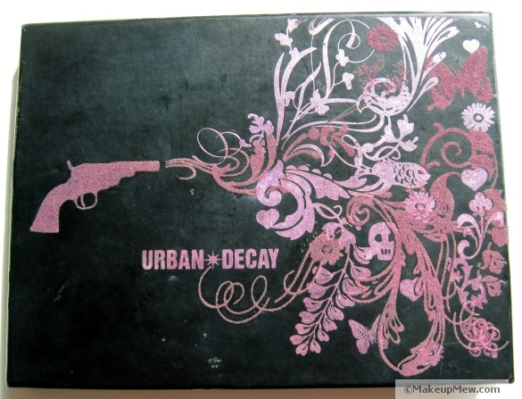 Image of Urban Decay Ammo Palette