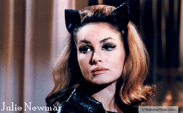 Image of Julie Newmar as Catwoman