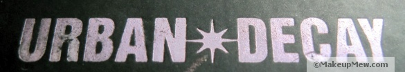Image of Urban Decay logo