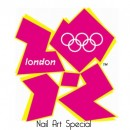 Image of the London 2012 Logo